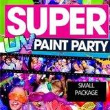 Peinture Party Paquet 1 - Jusqu'à 100 personnes_