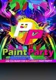 Peinture Party Paquet 2 - Jusqu'à 200 personnes_