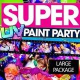 Peinture Party Paquet 3 - Jusqu'à 300 personnes_