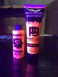 Peinture Splash UV Paintglow en tubes 60 x 250 ml_