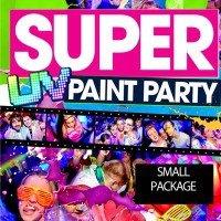 Peinture Party Paquet 1 - Jusqu'à 100 personnes